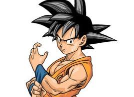 Desvelado Goku, de Dragon Ball Super